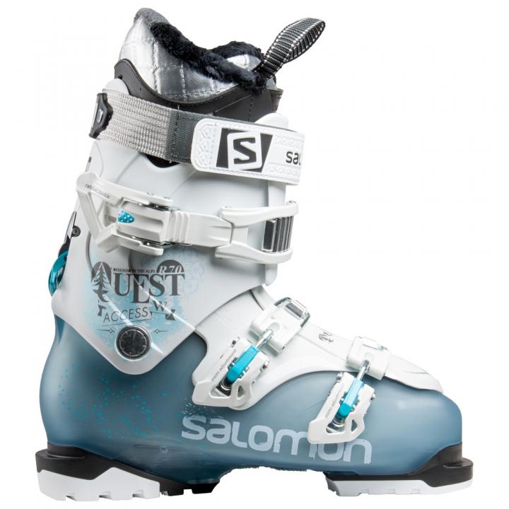 Salomon Quest Access 70 W - Boty - Sjezdové lyžování - Eshop ... 1b859cc873